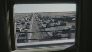 Superhighway into Iraq - Final