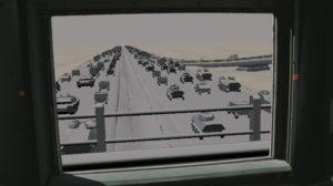 Superhighway into Iraq - Build