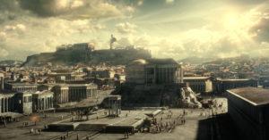 Athens - Final