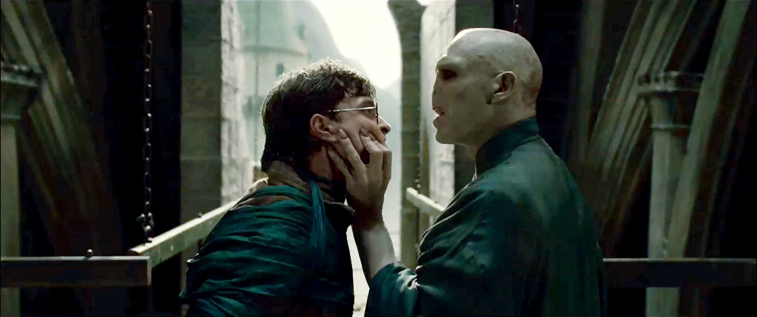 Digital Media World: Harry Potter and the Deathly Hallows Part 2 ...