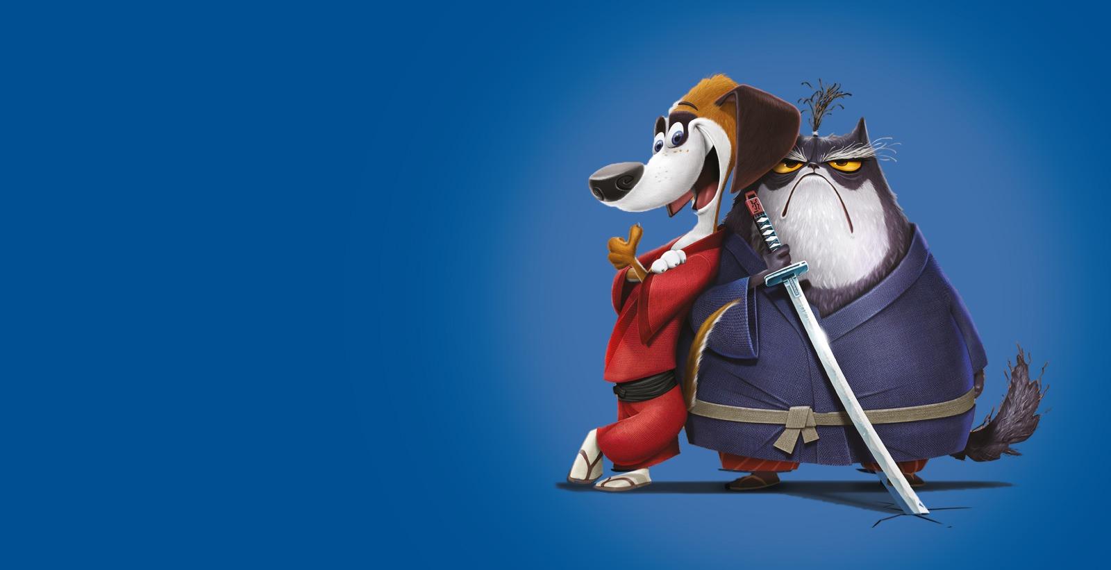 Animated feature 'Blazing Samurai' is coming to Cinesite ...
