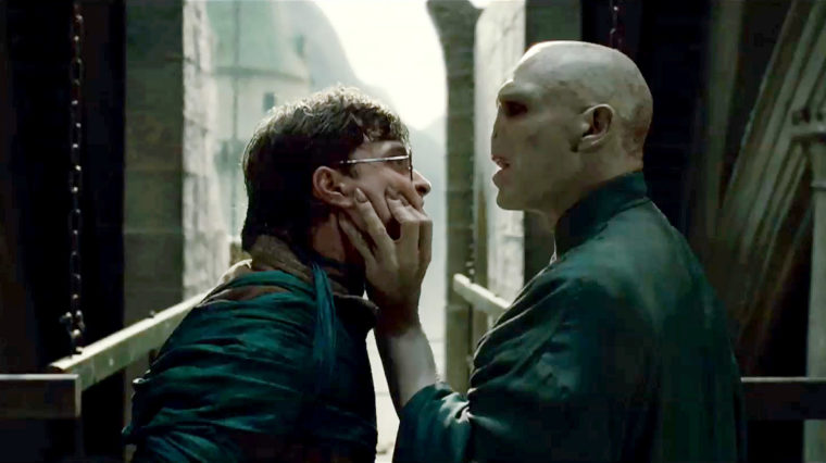 Harry Potter And The Deathly Hallows - Part 2 | Highest Grossing Film 2011 | Popcorn Banter